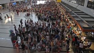 Almanya ve Hollanda'dan Türkiye'ye seyahat uyarısı