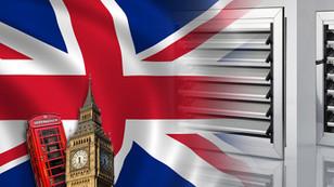 İngiliz firma çatılar için alüminyum parça ürettirecek