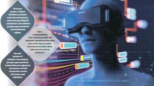 Dijital fabrikalarda sanal ortam gerçekliği dönemi başlıyor