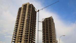 Tapu harçlarındaki indirim inşaat sektörünü canlandıracak