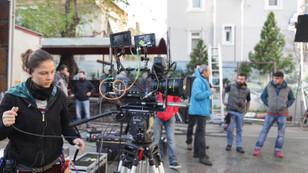 Türkiye'de film çeken yabancı sinemacıya teşvik