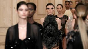 Mercedes-Benz Fashion Week İstanbul başladı