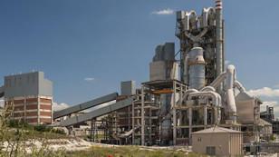 Çimento sektörü Avrupa'da zirvede