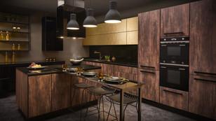 Aslandağ Group, yeni mutfak markasını tanıttı