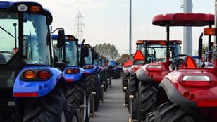 Traktördebu yıl da rekor bekleniyor
