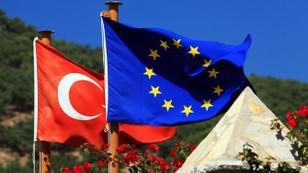 AB'den Türkiye değerlendirmesi