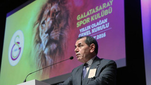 Galatasaray'ın mali kongresi yarın