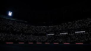Beşiktaş da ışıkları söndürecek