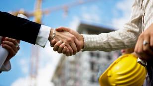 İnşaat ve hizmet sektörlerine güven arttı