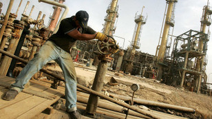 KYB, Irak'ta ham petrol istasyonu ele geçirdi