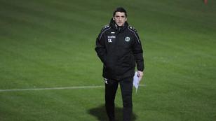 Bayer Leverkusen Tayfun Korkut'a emanet