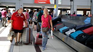 6,2 milyon paket turisti kaybettik