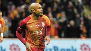 Galatasaray'a De Jong'dan kötü haber