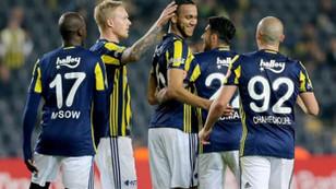 Fenerbahçe ile Ümraniyespor, hazırlık maçında karşılaşacak