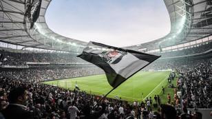 Beşiktaş-Olympique Lyon biletleri yarın satışta