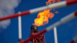 Martta doğalgaz üretimi yükseldi