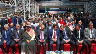 İnşaat ve gayrimenkul sektörünün kalbi Bursa'da atıyor