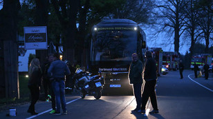 Dortmund'daki patlamaya ilişkin bir gözaltı
