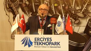 Kayseri'de savunma sanayi için Milli Güç Çalıştayı