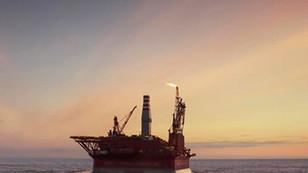 Akdeniz'de petrol bulmak için ilk adım atıldı