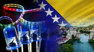 Bosna Hersek için LED lambalar talep ediliyor