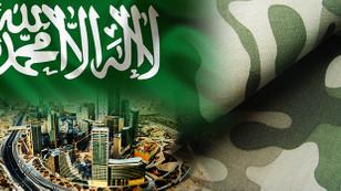 S. Arabistanlı üretici kumaş tedarikçileri arıyor