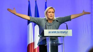 Le Pen parti liderliğine ara veriyor