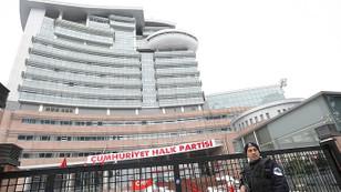 CHP'den PM toplantısı sonrası açıklama