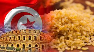 Tunus gıda firması bulgur ithal edecek