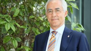 Türkiye Müteahhitler Birliği başkanını seçti