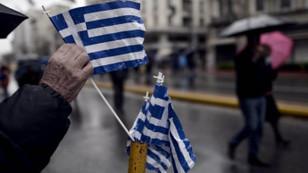 Yunanistan'ın borçları siliniyor