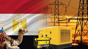 Mısırlı firma jeneratör satın almak istiyor