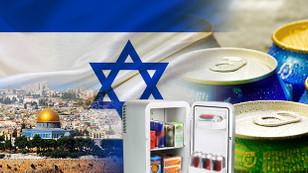 İsrailli içecek üreticisi, soğutucular ithal etmek istiyor