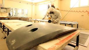 Yedek parçayı Türk sanayici üretti 1 milyon euro yurtta kaldı