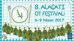 Alaçatı, Ot Festivali ile bahara merhaba diyor…