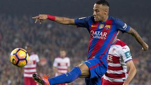 Barcelona Real Madrid'i takibini sürdürüyor