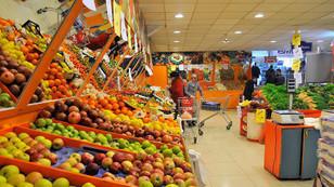 Mart ayı enflasyonu beklentileri aştı