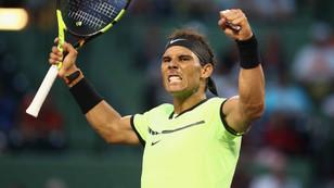 Nadal, Barcelona'da 10. kez şampiyon