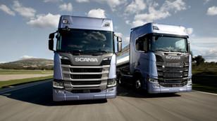 Scania Türkiye'yi anahtar ülke olarak görüyor