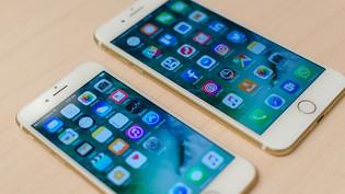 'Note 7'den sonra iPhone 7 de patladı'