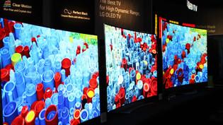 LG'nin 2017 yılını şekillendirecek teknolojileri