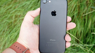 iPhone 8 ile 'home tuşu' gidiyor yerine sanal tuşlar geliyor