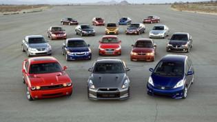 Best Cars Ödülleri sahiplerini buldu