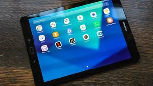 İşte Samsung'un yeni tableti ve fiyatı