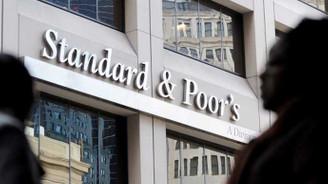 S&P, Fransa'nın not görünümünü yükseltti