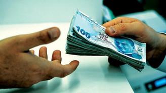 'Vergi dilimi' düzenlemesi ekim maaşına yansıyacak