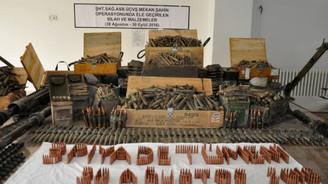 Hakkari'deki terör operasyonunda 337 terörist etkisiz hale getirildi