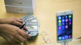 iPhone almak için kaç saat çalışılıyor?
