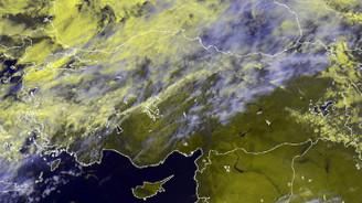 Meteorolojiden asit yağmuru açıklaması