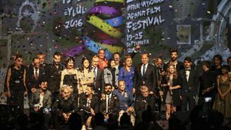 23. Adana Film Festivali ödülleri sahiplerini buldu